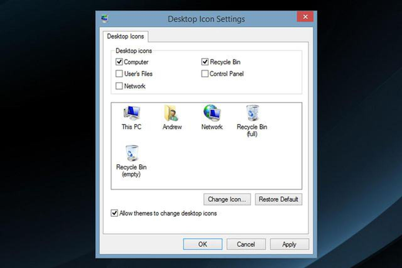 4 Steps To Enable The My Computer Icon In Windows 7
