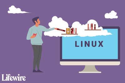 A computer user trying to decide which Linux distribution to use.