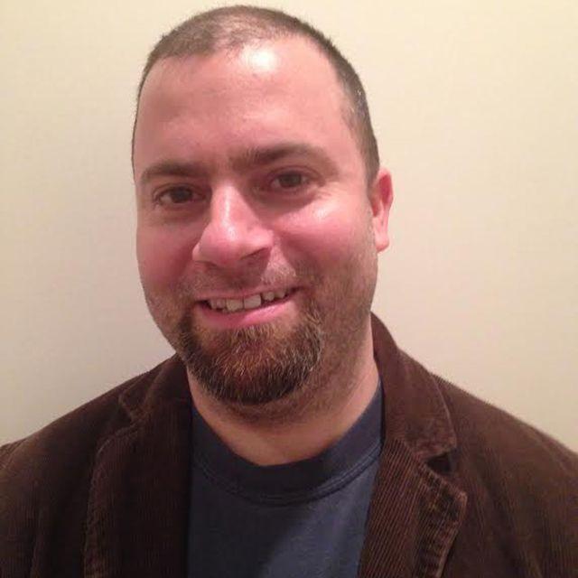 Matt Cabral headshot