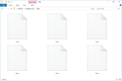 PEM File (What It Is and How to Open One)