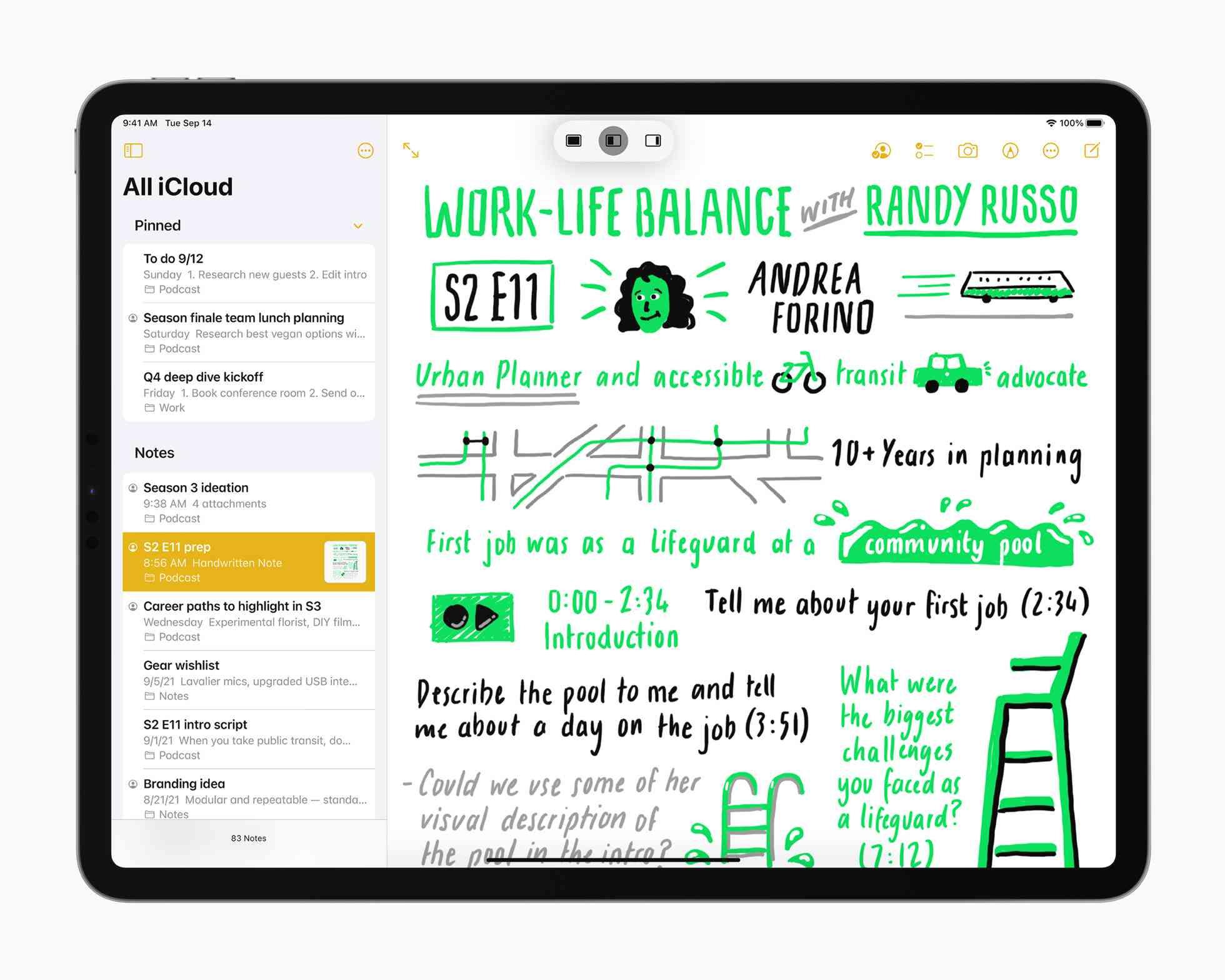 Multitasking on iPad with iPadOS 15