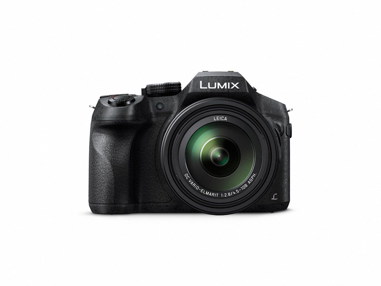 Panasonic LUMIX DMC-FZ300K