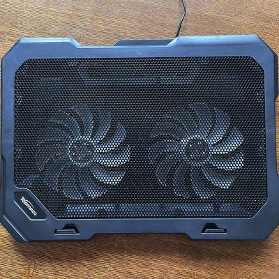 TopMate C302 Laptop Cooling Pad