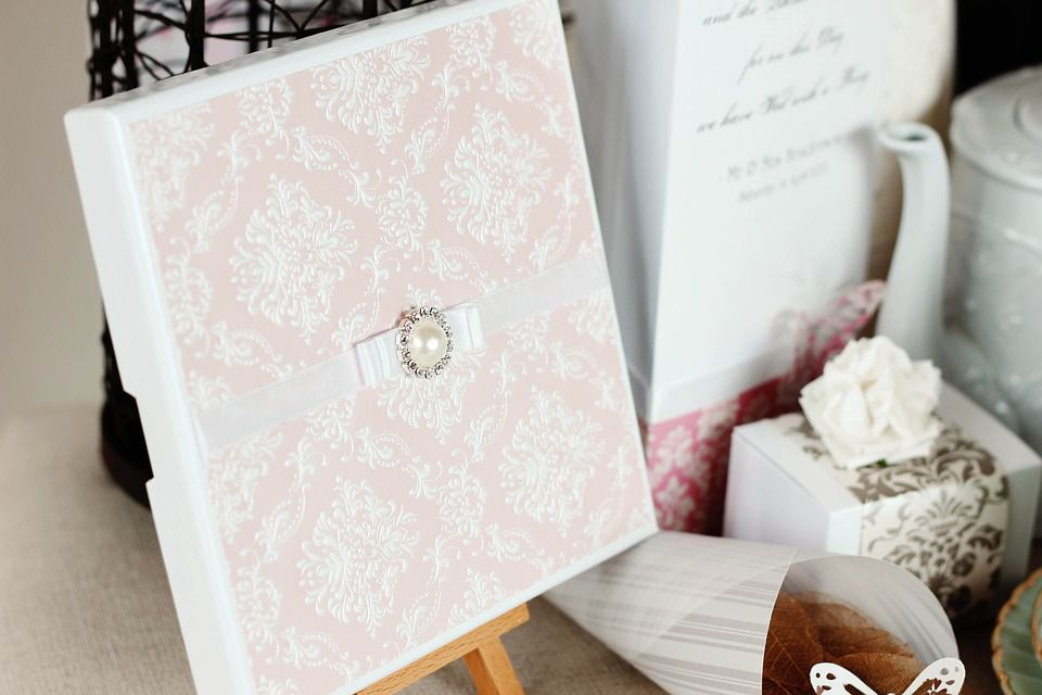 Popular Fonts For Wedding Invitations: Tips On The Best Fonts For Wedding Invitations