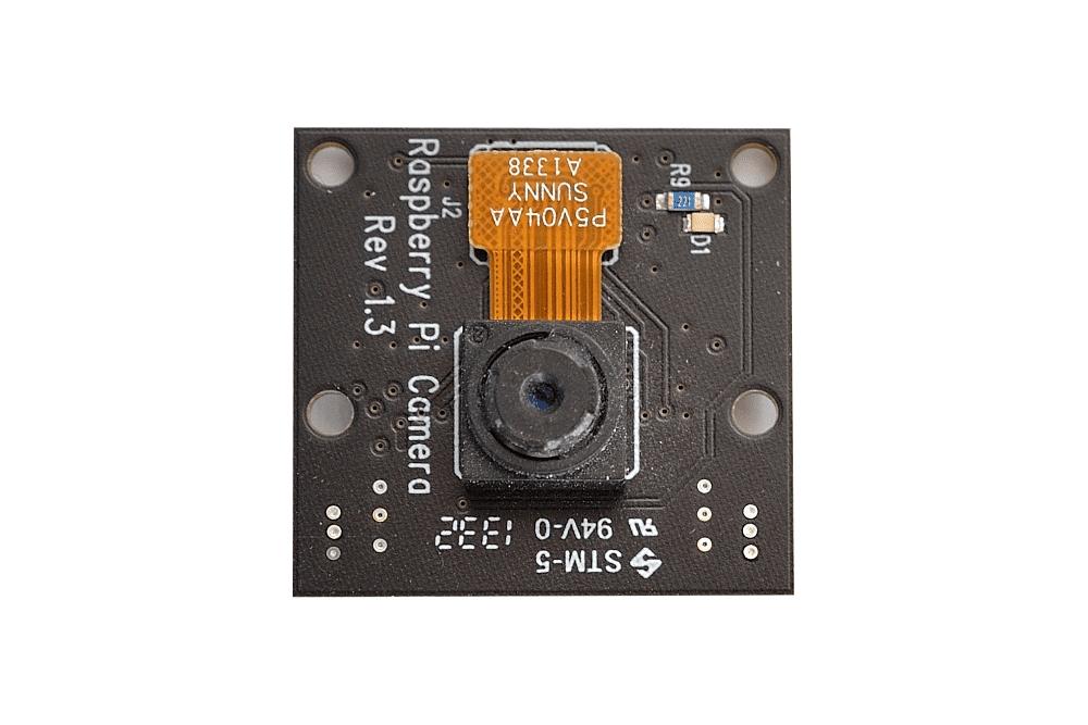 NoIR Camera Module version 1 Raspberry Pi camera module for night photography