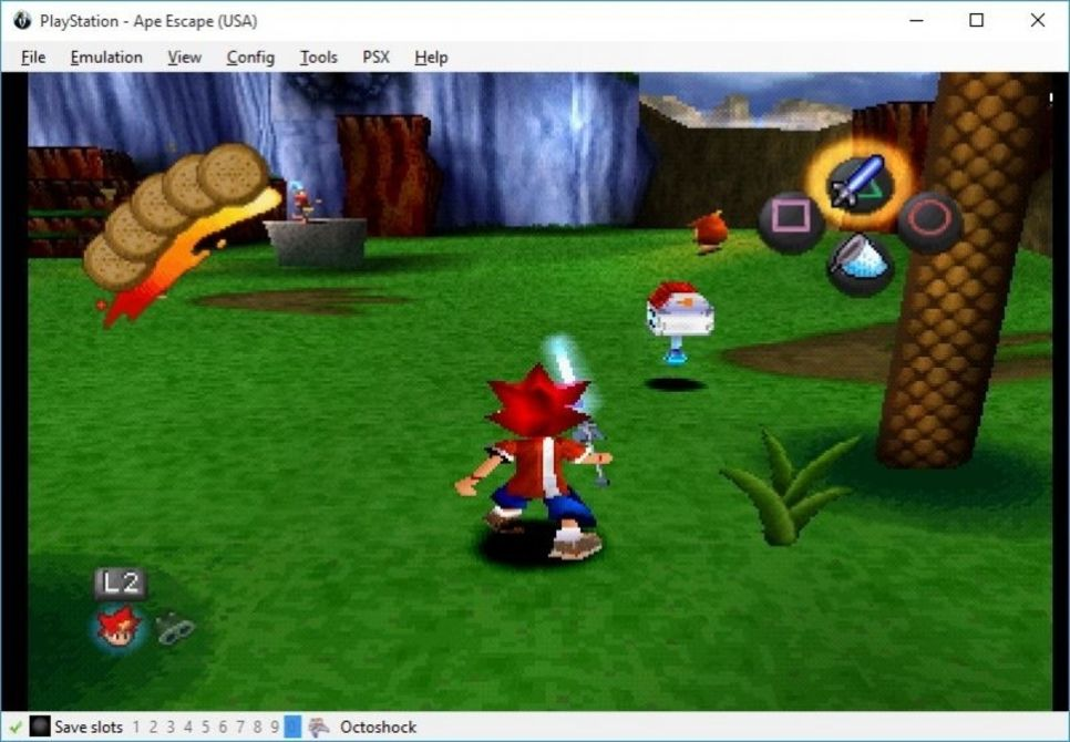 Retroarch Cheats Psx