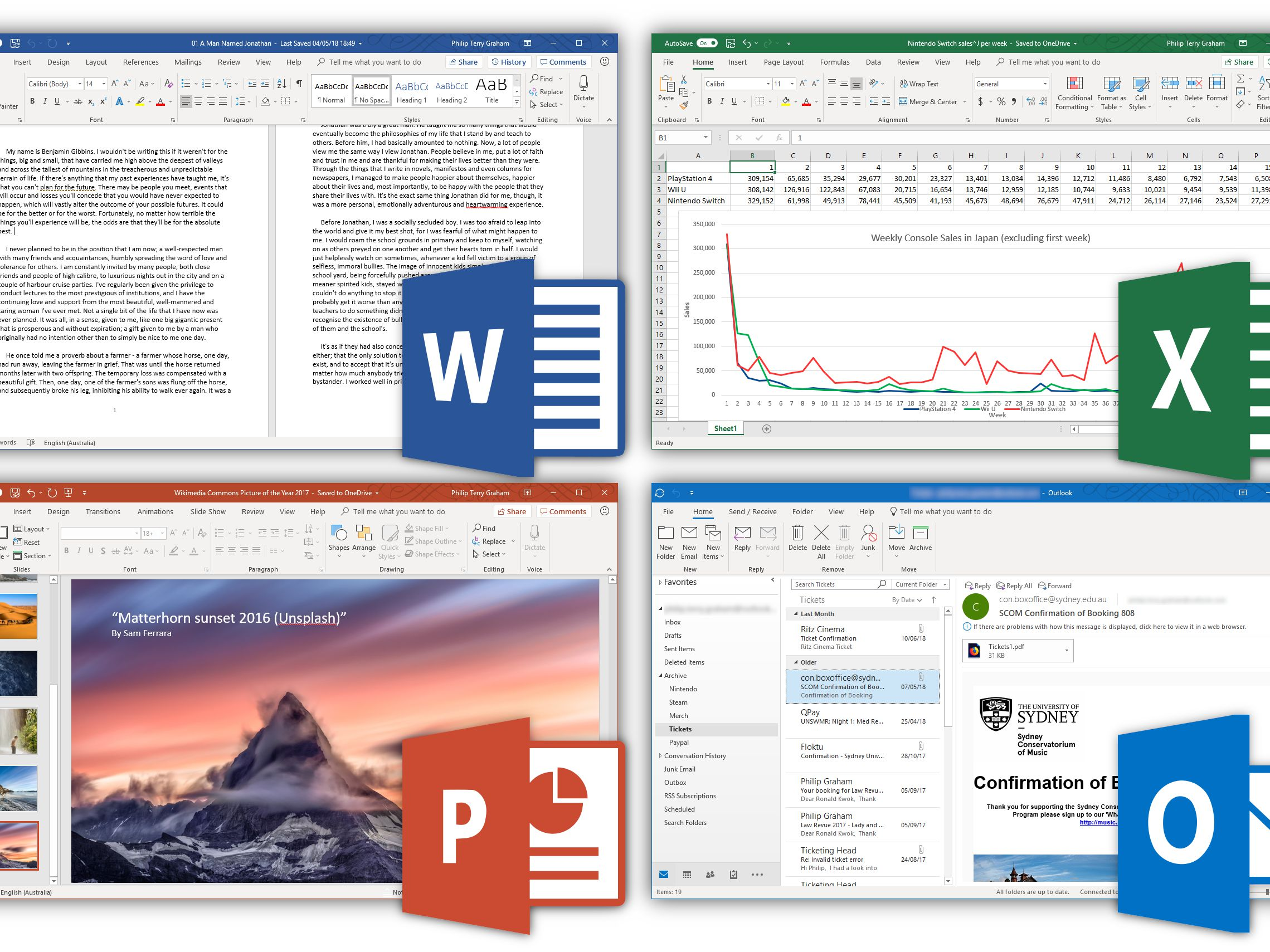 What Is Microsoft Office?
