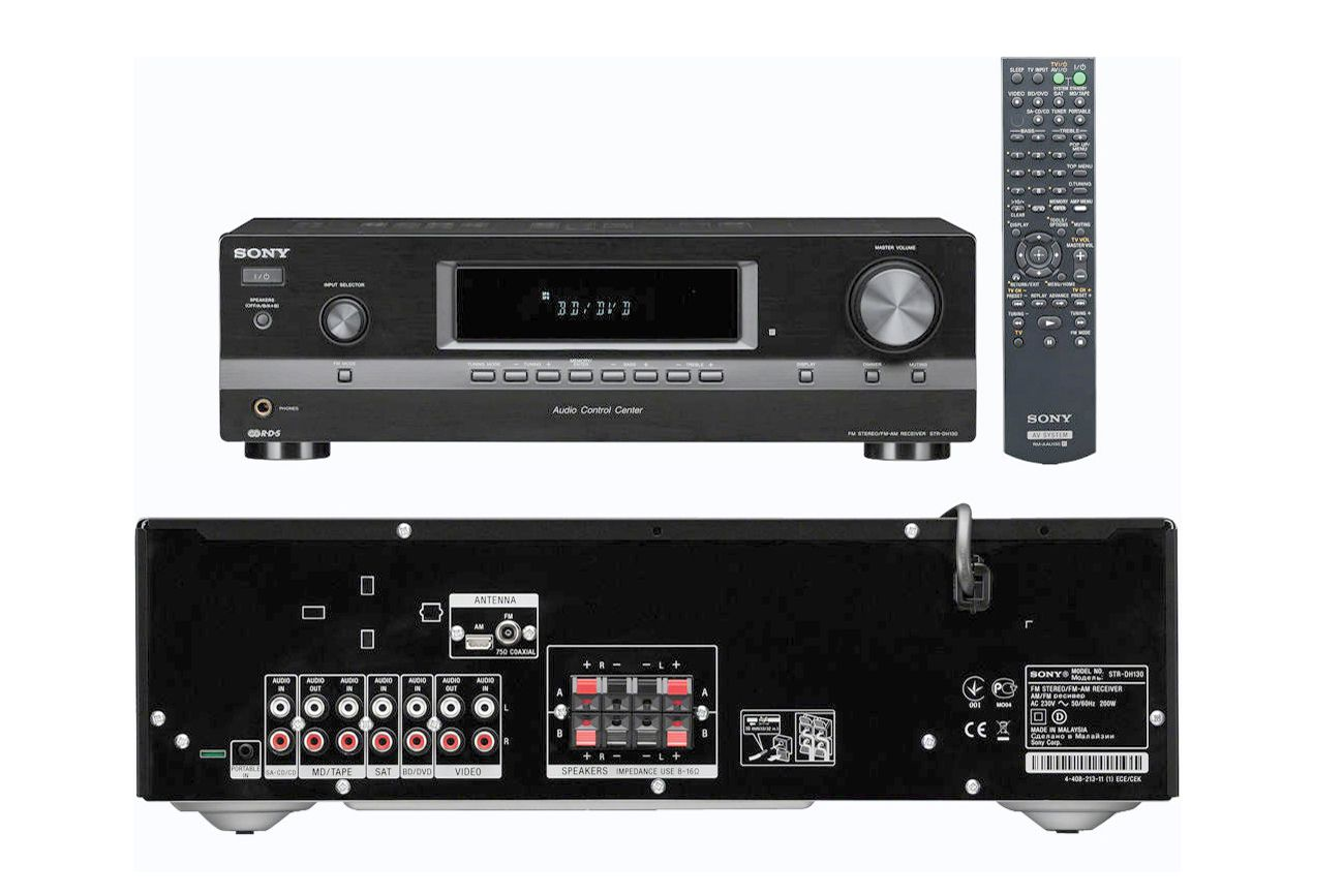 The Best Two-Channel Stereo Receivers of 2019