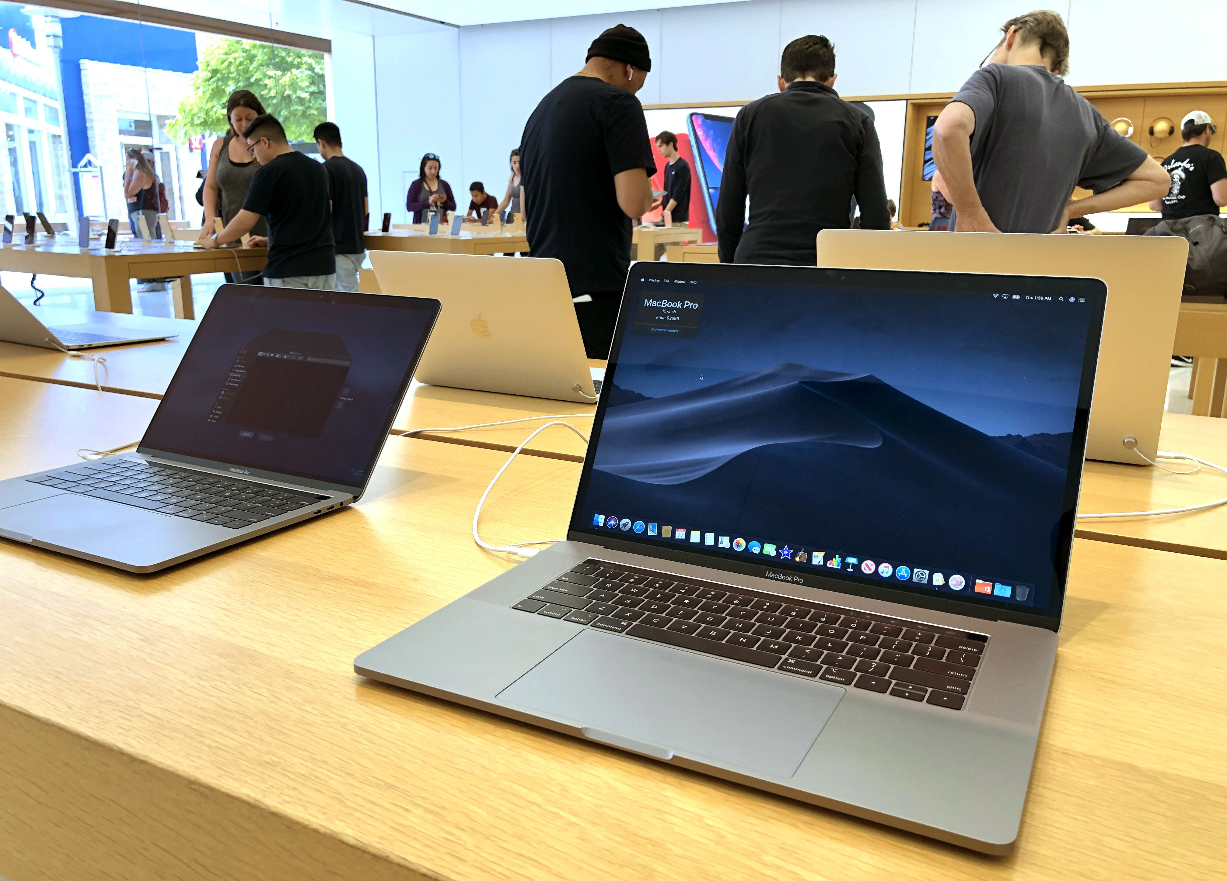Why You Should Get a Used Laptop During a Shortage