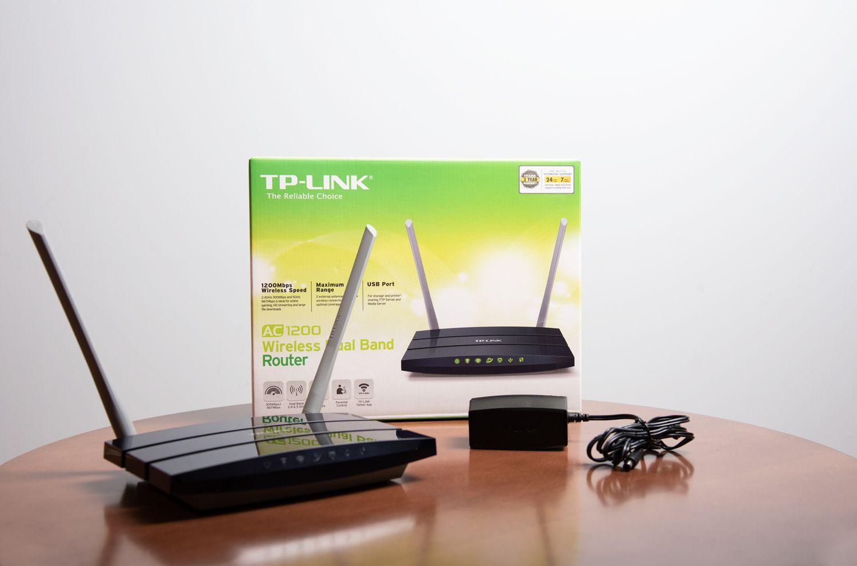 TP-Link Archer C50 Review