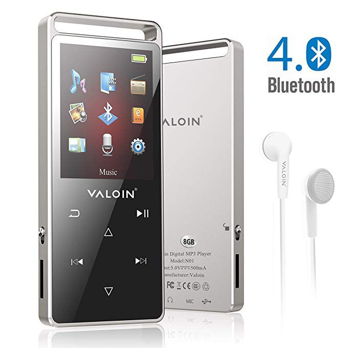 the 10 best budget mp3 players to buy in 2019. Black Bedroom Furniture Sets. Home Design Ideas