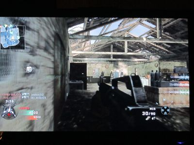 Call of Duty 4: Modern Warfare Cheats for PC