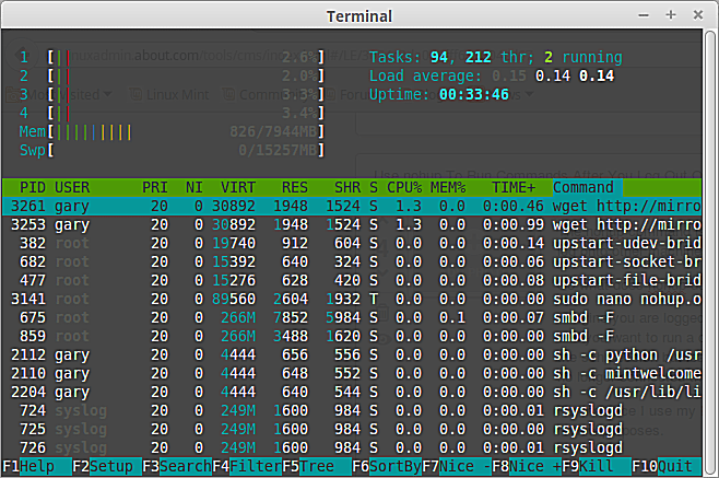 15 Linux Terminal Commands That Will Rock Your World