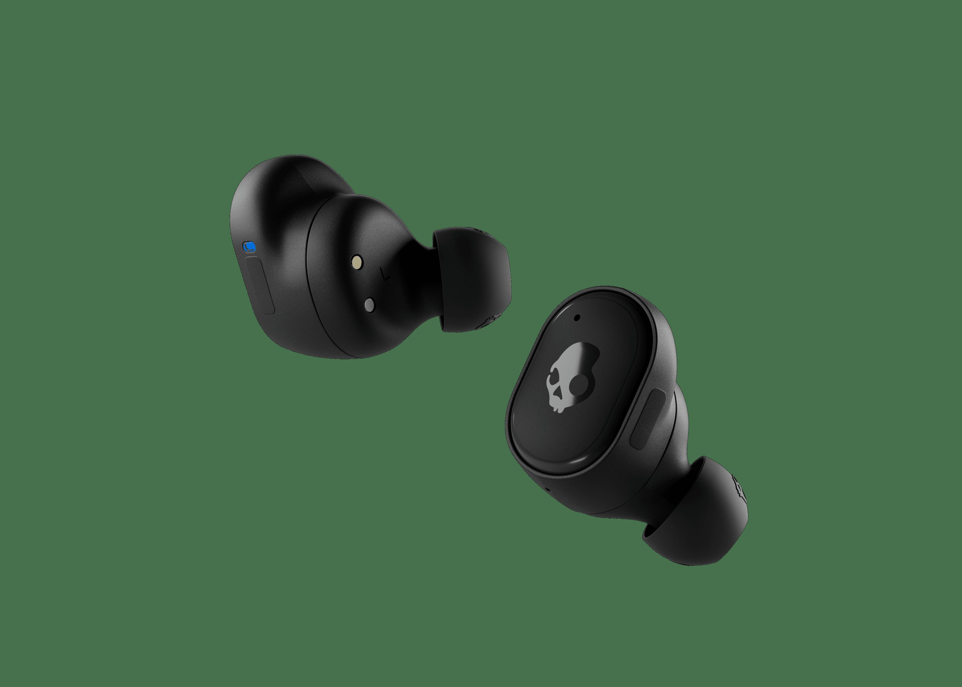 The Skullcandy Grind Fuel headphones.