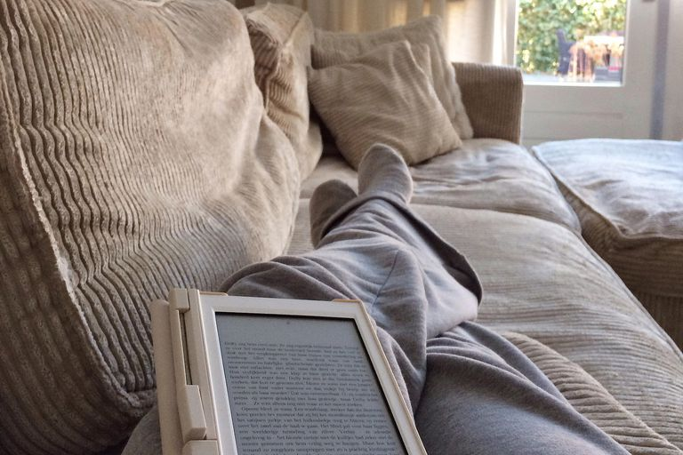 26 Places to Get Free Kindle Books