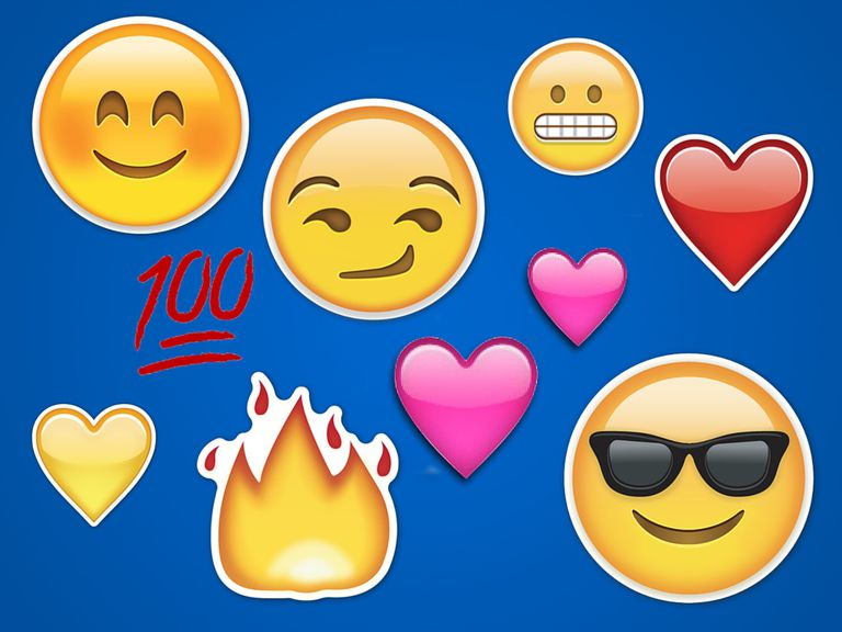 here s what the emojis on snapchat really mean
