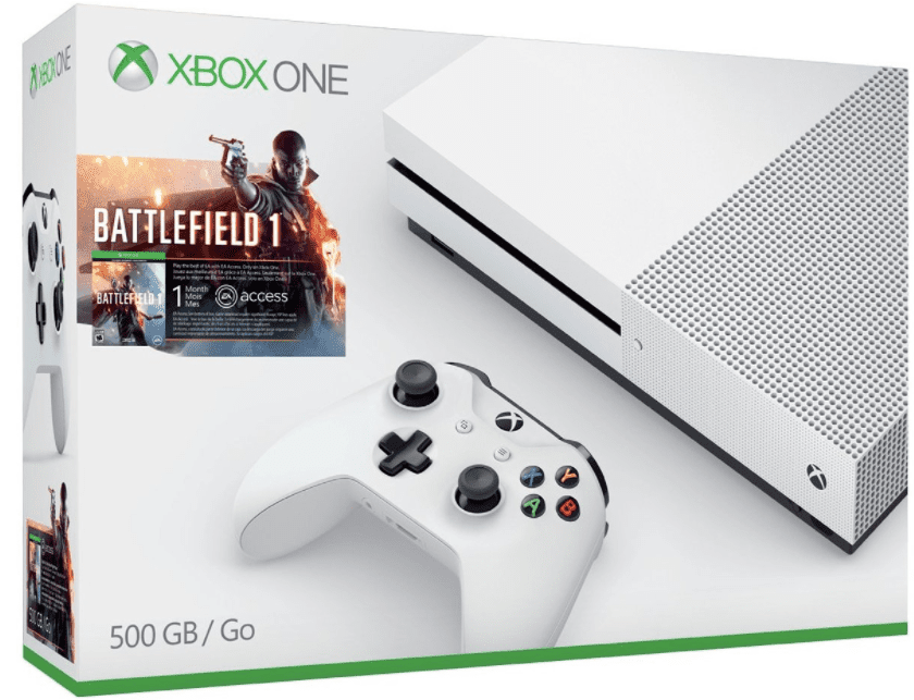 The 7 Best Xbox One Console Bundles Of 2020