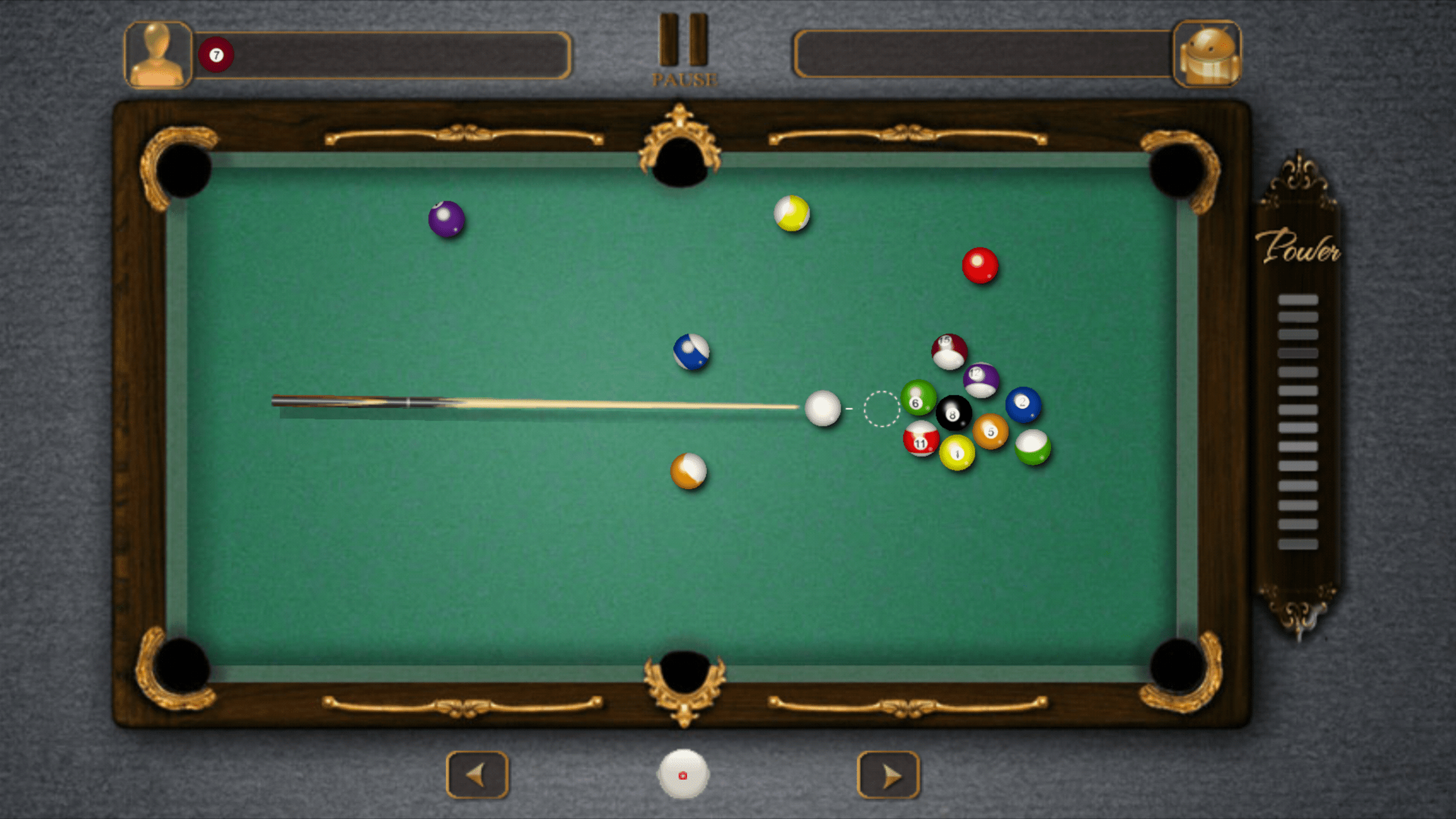 bet pool games on pc