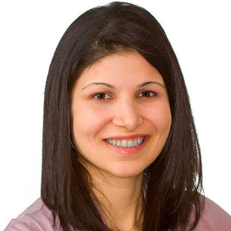 Sheeva Azma headshot