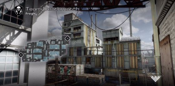 on call of duty multiplayer maps