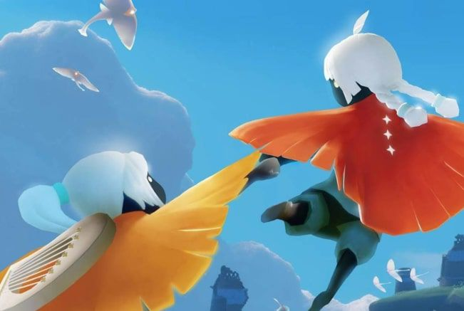 Sky: Children of the Light for iPhone