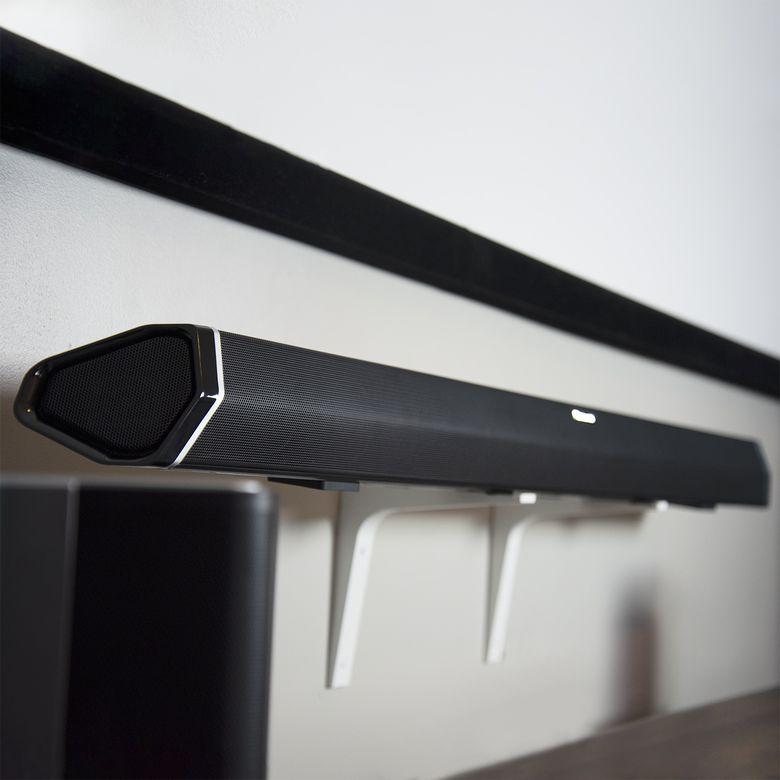 Nakamichi Shockwafe Pro 7.1.4 Sound Bar