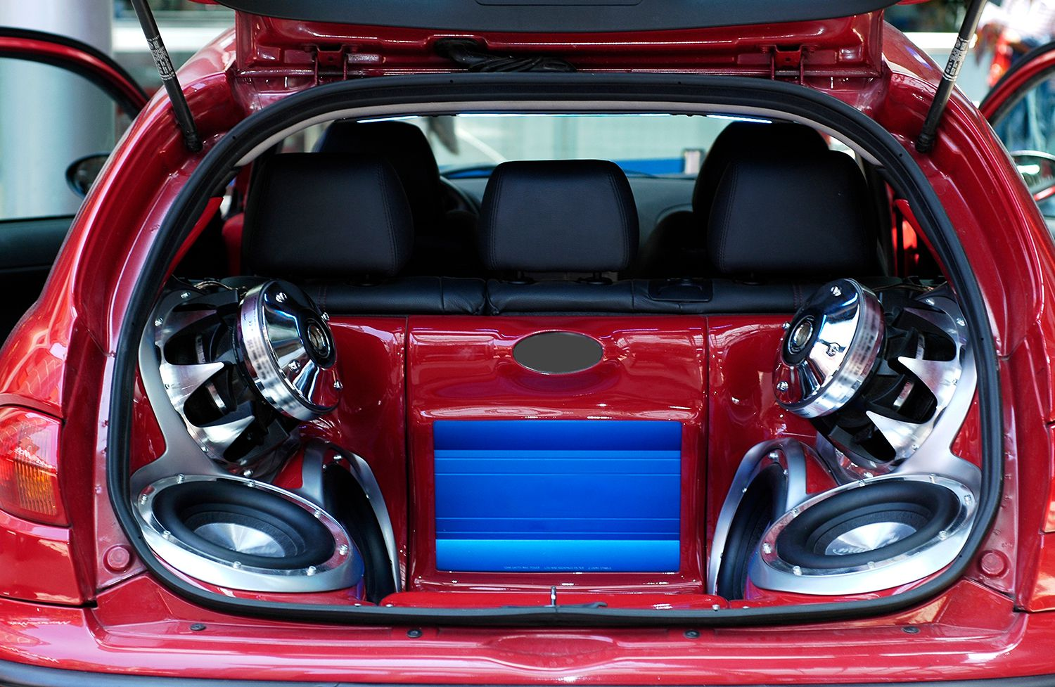 Why Replace Factory Car Speakers With Aftermarket Automotive Wiring For Home Audio