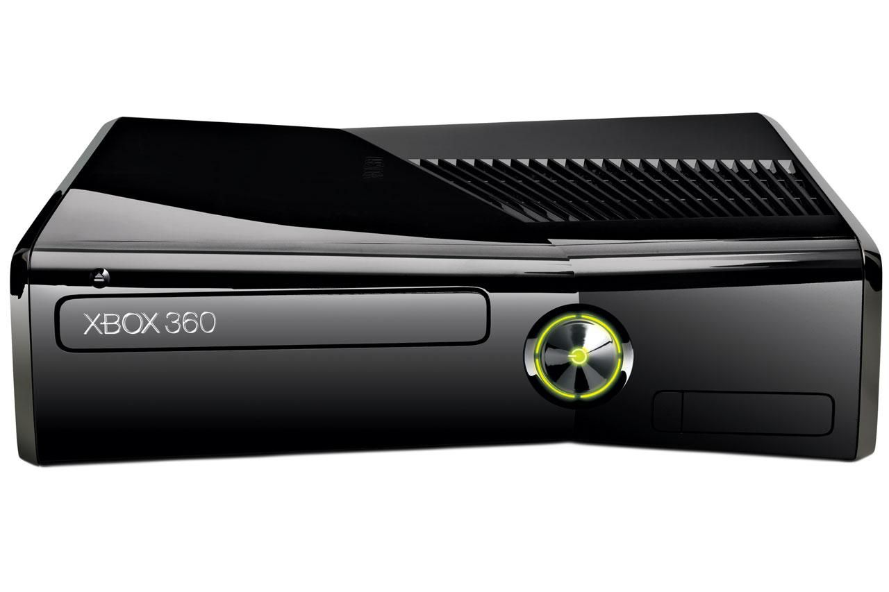 Playing Dvds On The Xbox 360