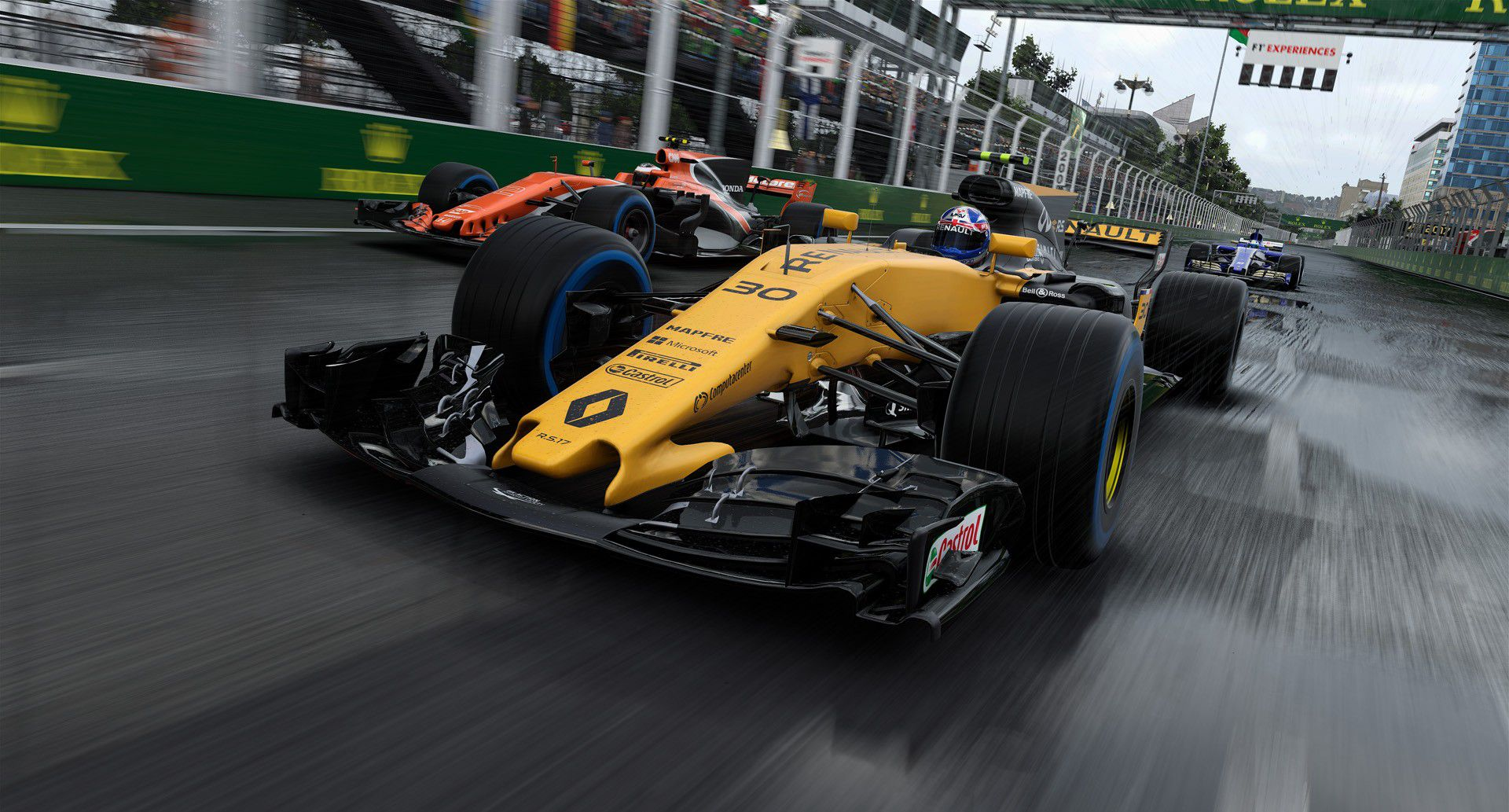 The 7 Best Car Racing Games For Ps4 In 2019
