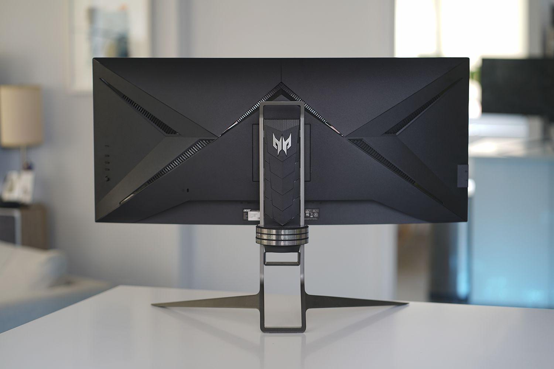Acer Predator X38