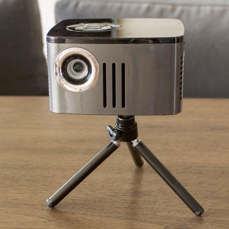 AAXA P7 LED Projector