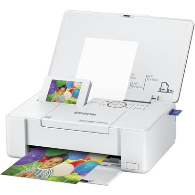 How to Print Your Own Photos
