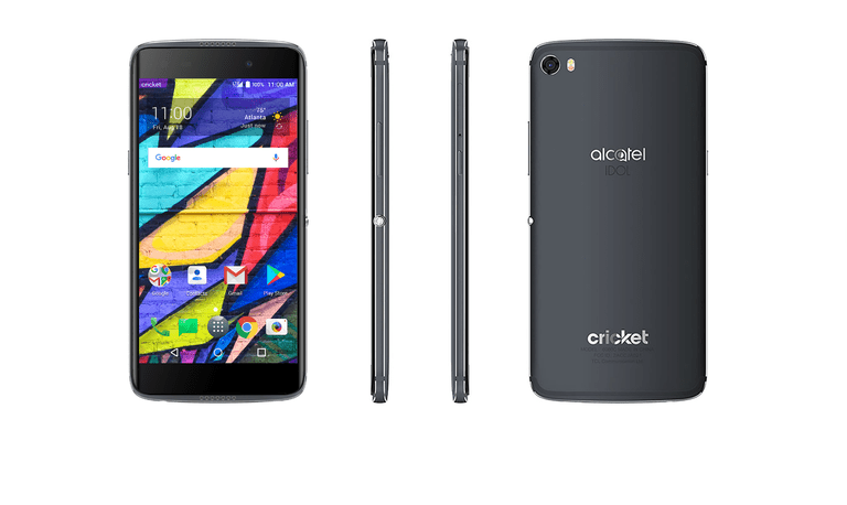 All About Alcatel OneTouch Phones