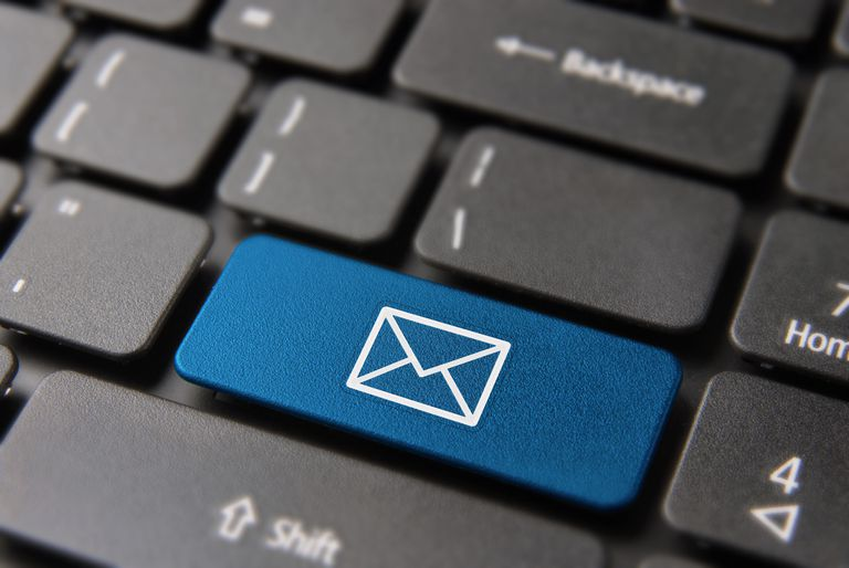 How to Send File Attachments With AIM Mail or AOL Mail