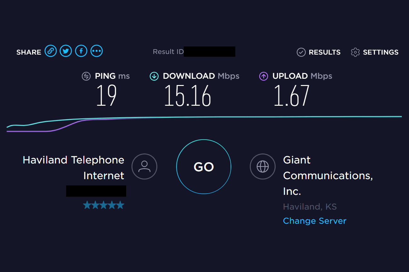 free download speed test internet connection