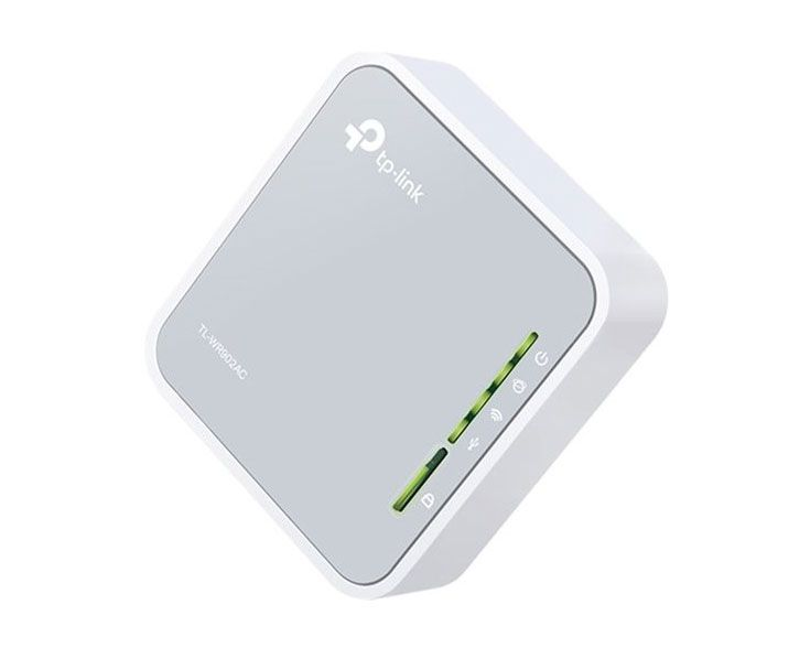 TP-Link TL-WR902AC Portable Wireless Travel Router