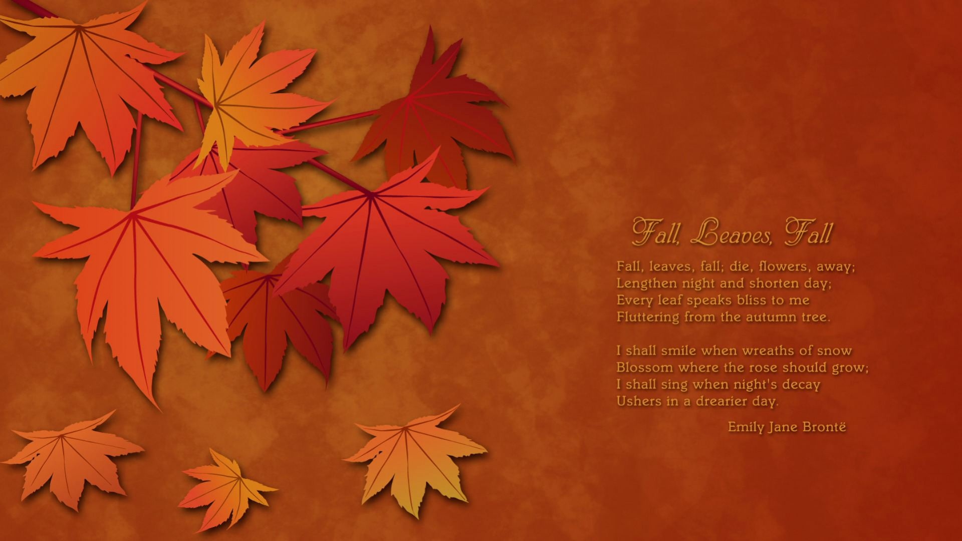 41 Best Free Autumn Wallpapers
