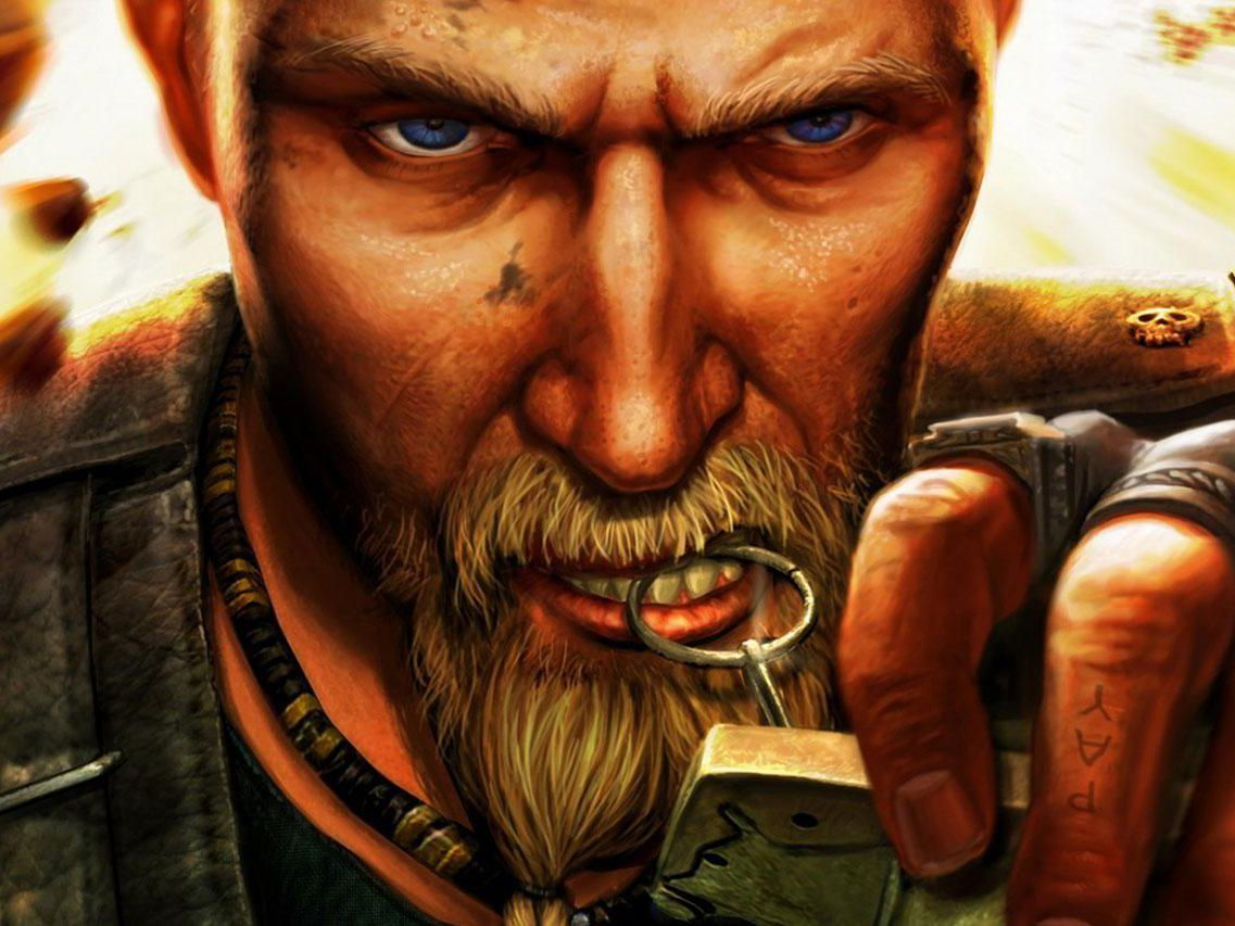 Mercenaries 2: World in Flames' Cheat Codes and Hints