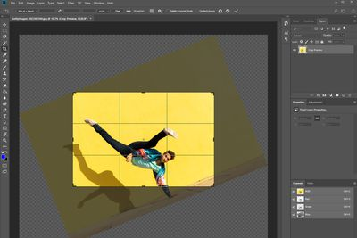 How to Fix Photoshop Scratch Disk Full Errors