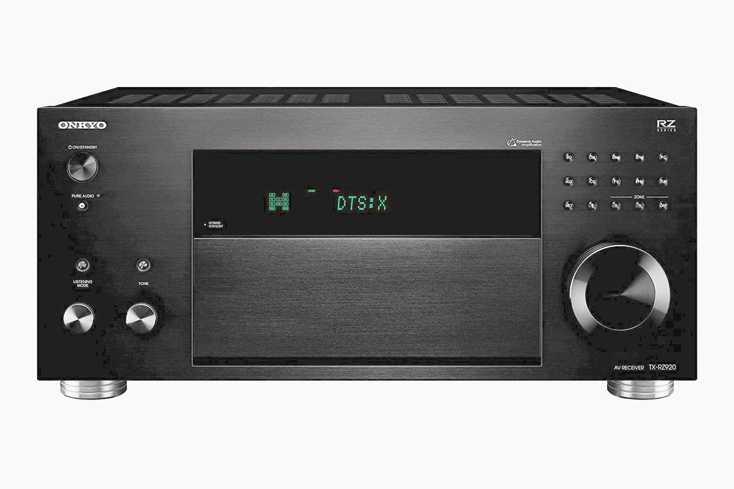 10 best high-end home theater receivers to buy in 2019