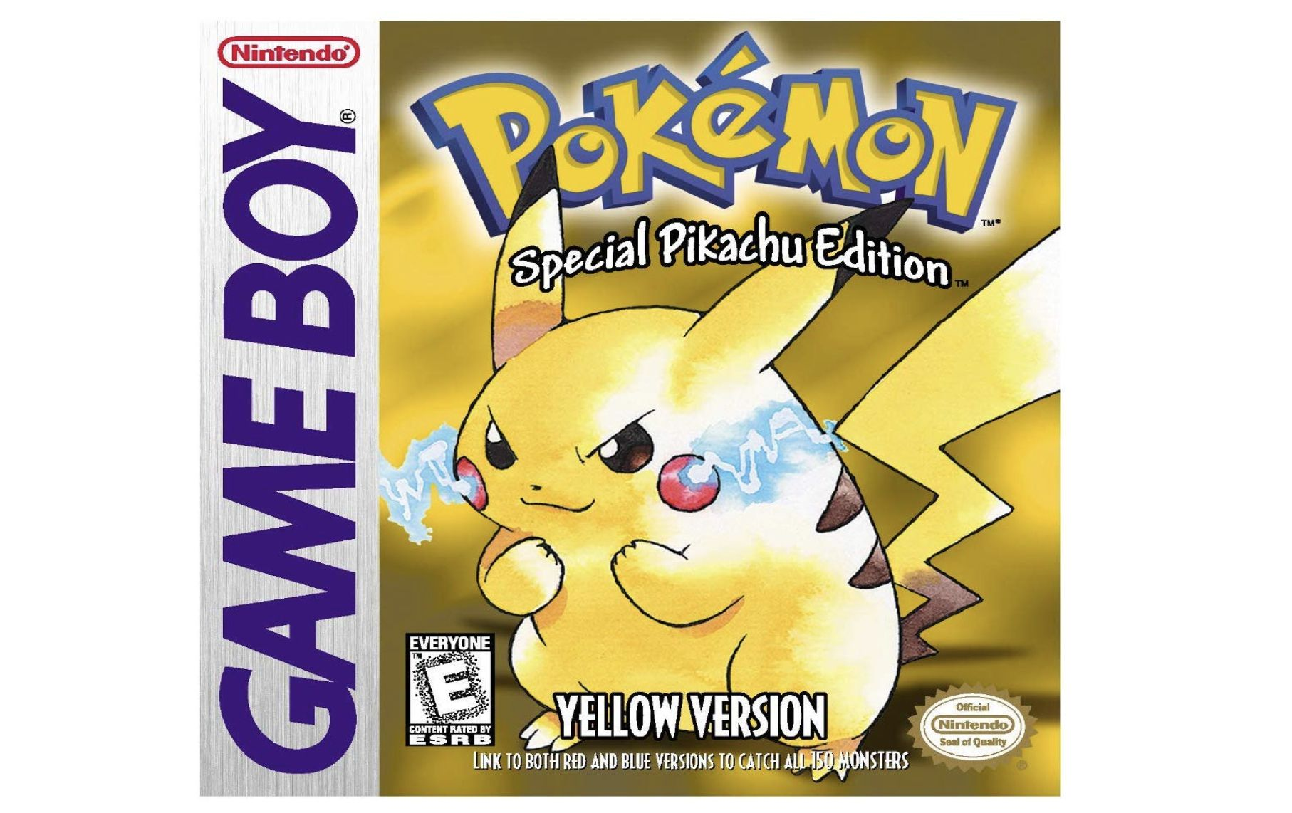 Pokemon Red, Blue and Yellow: How to Obtain All HMs