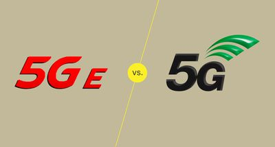 5GE vs 5G