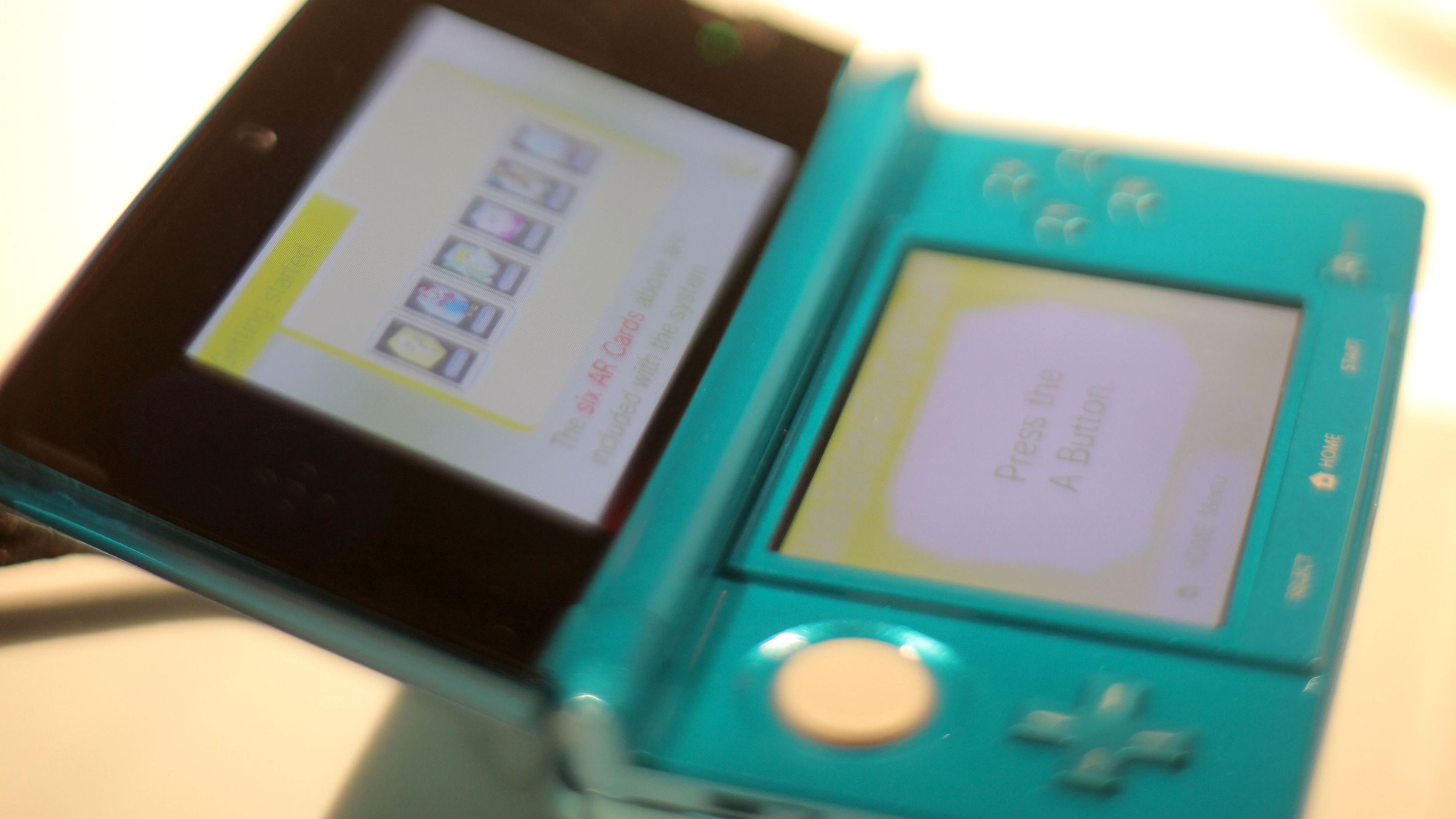 Deleting Apps and Games From Nintendo 3DS