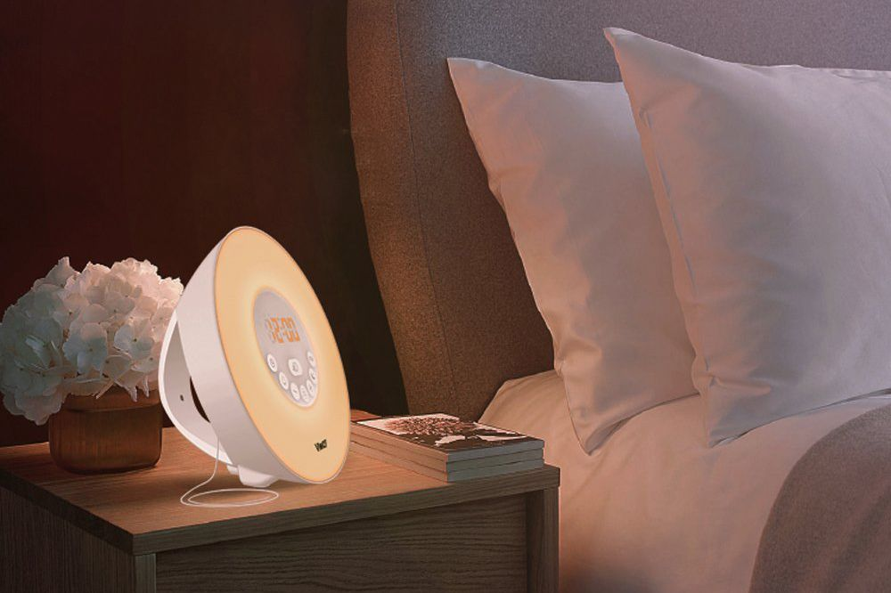 The 10 Best Wake-Up Light Therapy Alarm Clocks of 2019