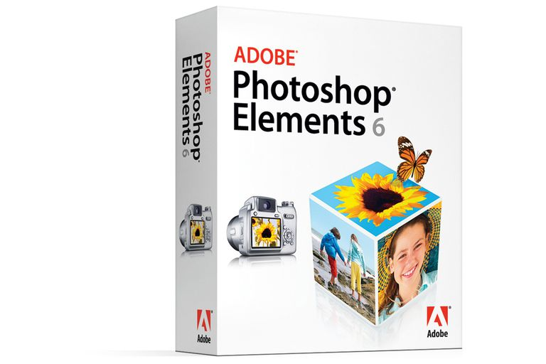 Photoshop Elements 6