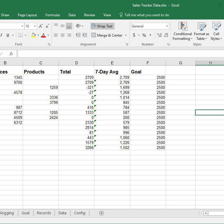 Excel 2016 Financial Functions In Depth