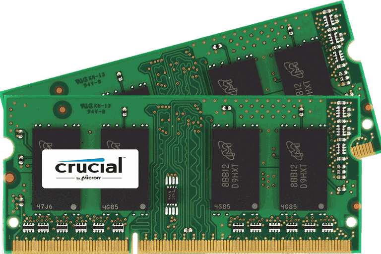 Laptop Memory Modules