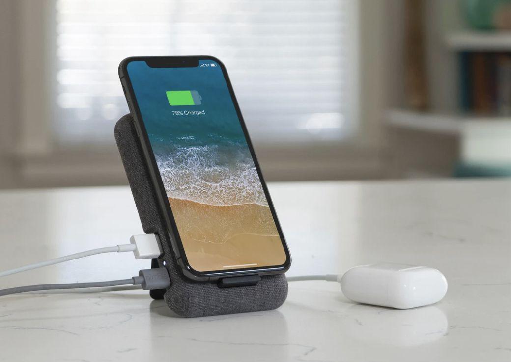 Nimble Wireless Convertible Stand