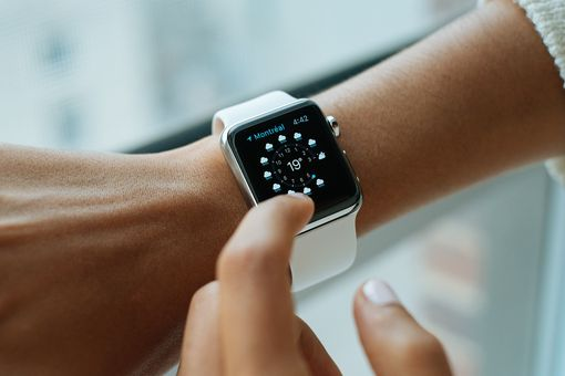 How to use Force Touch on Apple Watch