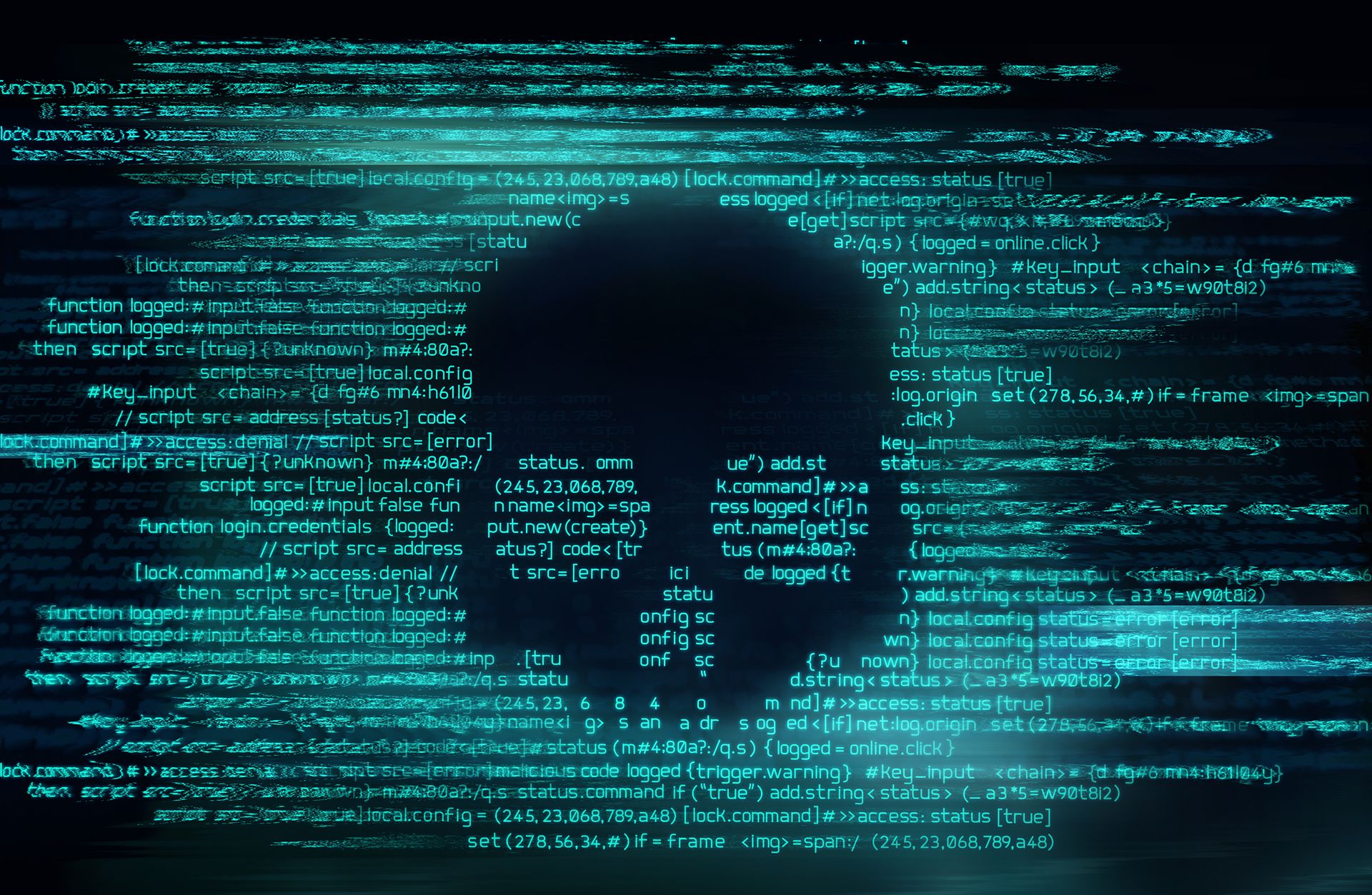 Anon-v malware